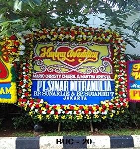Toko Bunga Halim Perdana Kusama 24 Jam Jakarta Timur
