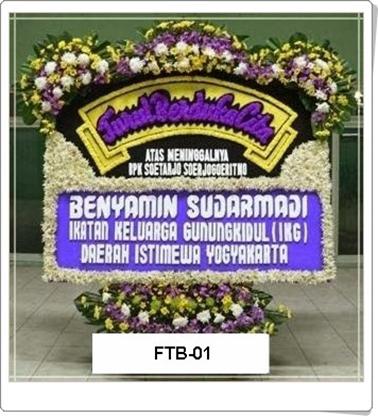 Toko Bunga Murah Bekasi Selatan 24 Jam