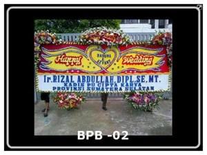 Toko Bunga Kapuk Jakarta Barat