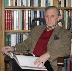 THE STUDIOPortret Jacek Czeczot