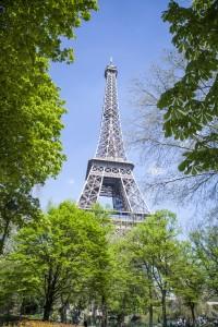 Paryż fot Michał Czajka