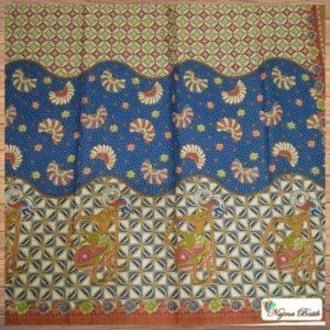 Toko Busana Batik Kalimantan
