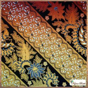 Grosir Blus Batik Berpengalaman