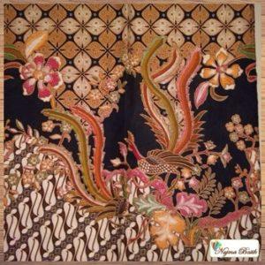 Grosir Batik Parang Jambi