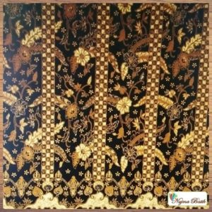 Jasa Cetak Gaun Batik Jawa Timur