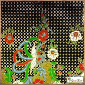 Pabrik batik Solo bergaransi