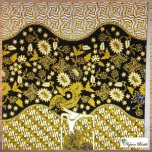 Supplier Baju Batik Jawa Tengah