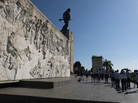 Kuba, Santa Clara, jesień 2014