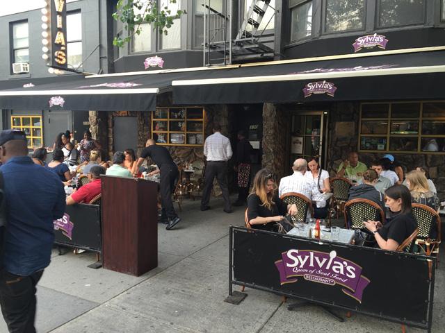 Sylvia's-restaurant