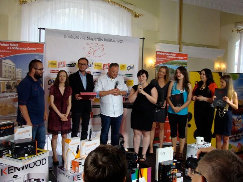 DSC03469Finał Bloger Chef 2014 - Ogłoszenie wyników