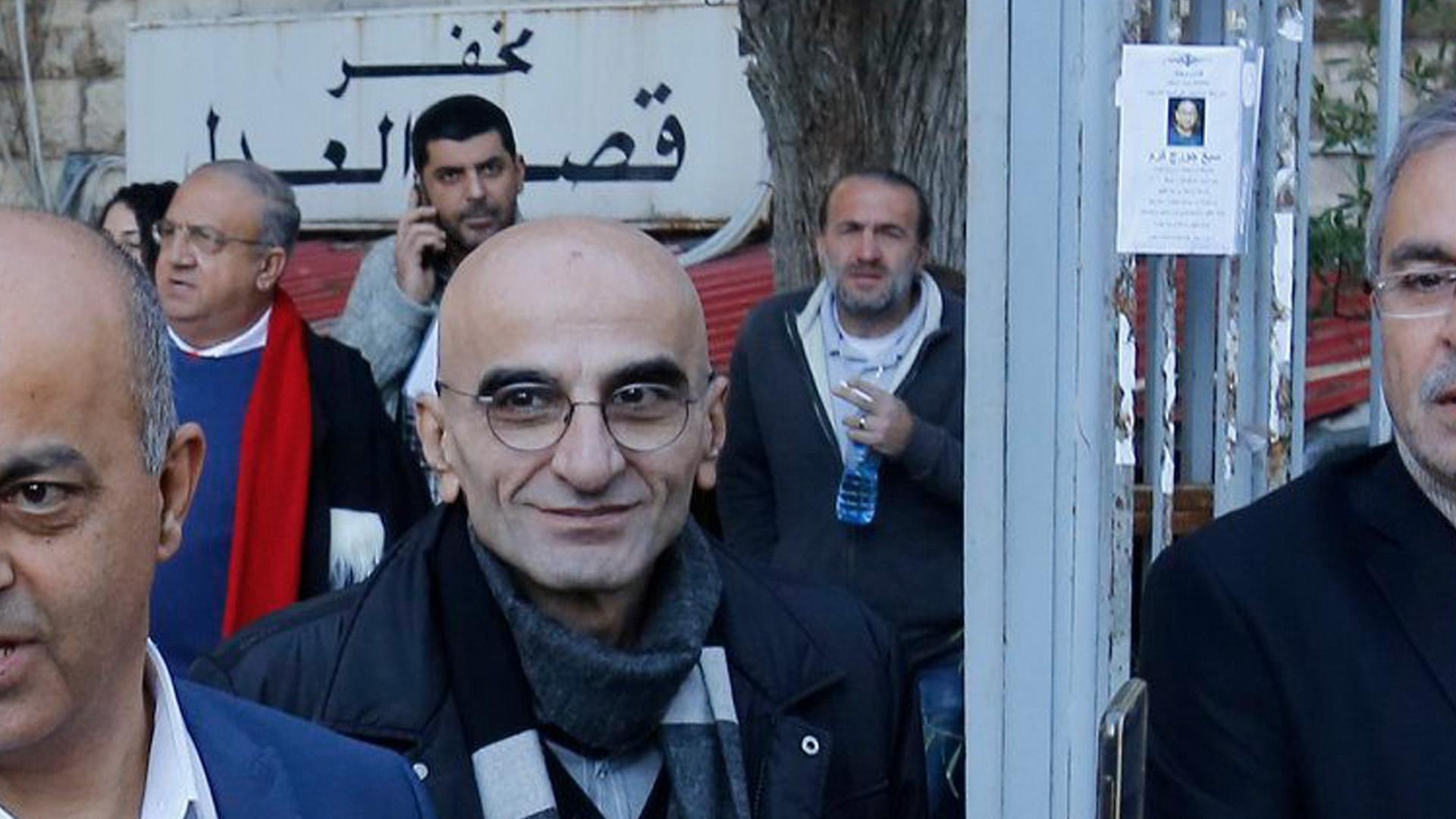 الشرق الأوسط | تعرّض صحافي لبناني لاعتداء بعد مشاركته في ندوة اقتصادية