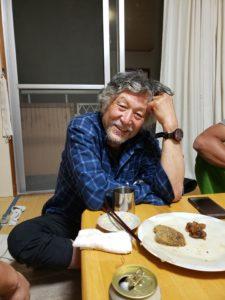 「赤石避難小屋」の有名人