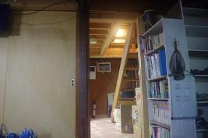 南アルプスの楽園『両俣小屋と星美知子』