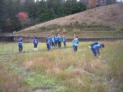 ユネスコスクール水調査班
