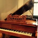 ショパンが愛したピアノ、プレイエル(PLEYEL)
