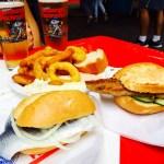 ドイツの夏祭り〜Hamburger Fischmarkt〜