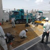 採用情報 舗装・土木工事現場技術者