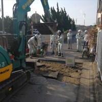 土木技術者増加中 2級土木施工管理技士合格者増員