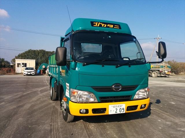 工事部209納車 (1)