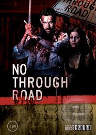 No Through Road DVD