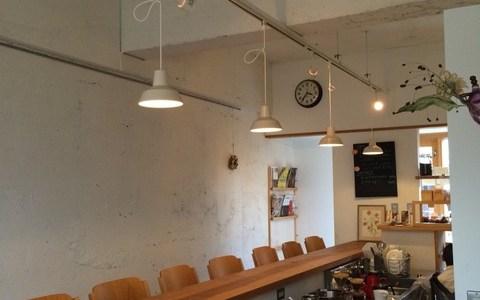 多治見のカフェ「Jikan ryoko」に行ってきた