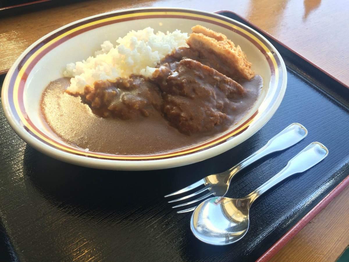 京樽で勝つカレーを食ったった