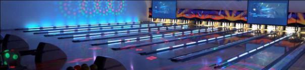 Ultra Bowling @ Yerba Buena Ice Skating & Bowling Center
