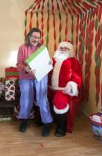 Elder's Christmas Party