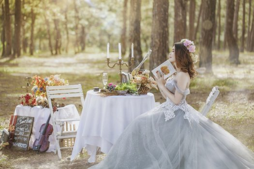 中園ミホさんの結婚占いを紹介