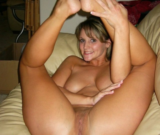 Gorgeous Naked Mature Women