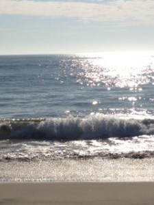 sparkle shore