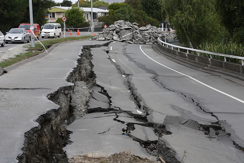 Медленные землетрясения лучше подходят для изучения сейсмических циклов