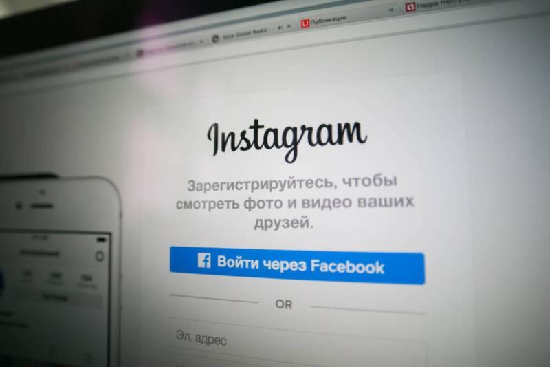 Instagram обвинили в слежке за пользователями
