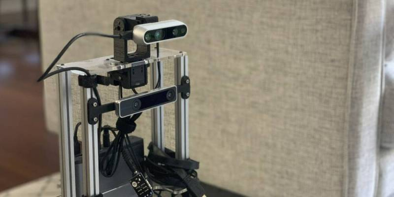 Создана система навигации для роботов, основанная на здравом смысле
