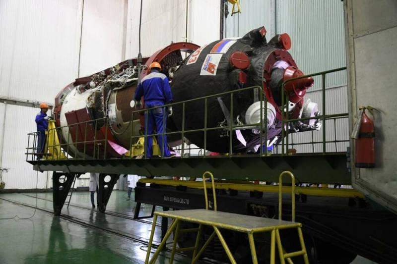 NASA отказалось от покупки места на российском «Союзе»