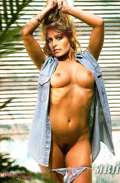 farah nude