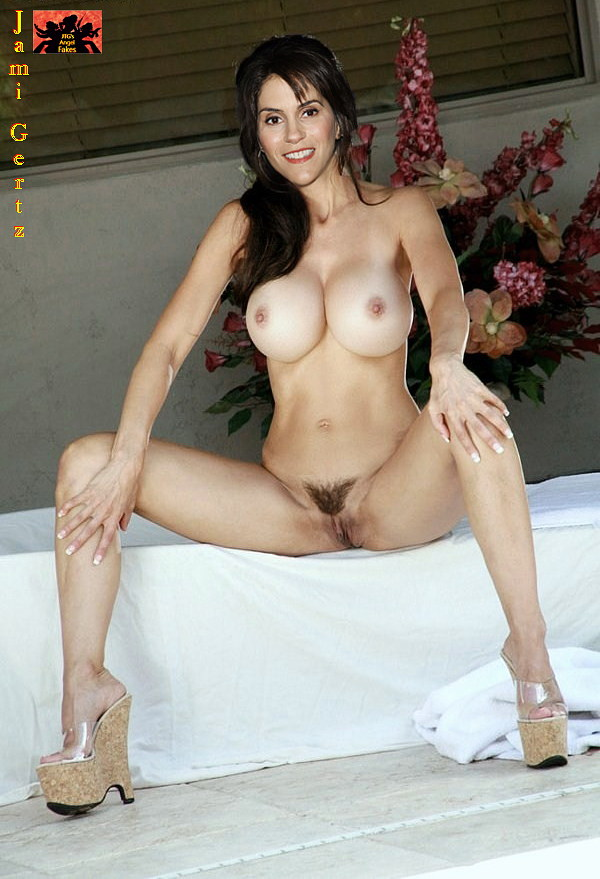 free nude pics of jami gertz