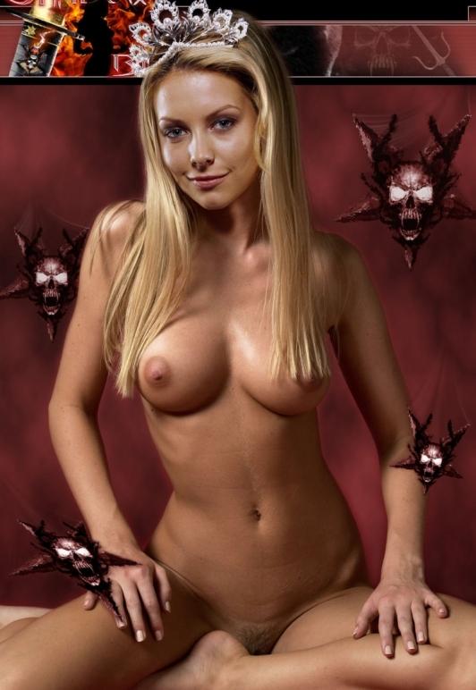 Collado nude fakes berta