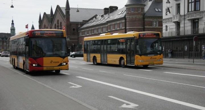 로스킬데시, 2019년 전기 버스 전면 도입한다