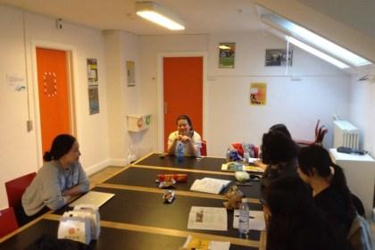[후기] 첫 번째 입양인 한국어 교실을 마치며