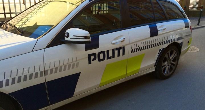코펜하겐 경찰, 뇌레브로-노르베스트에 검문지역 설치