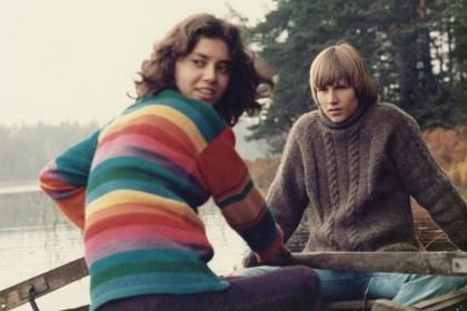 "Vil du se min smukke navle: ""Vil du se min smukke navle""(1978) af Søren Kragh Jacobsen. Filmen vises i Cinemateket under Golden Days Festivalen. (Foto: John Johansen)"