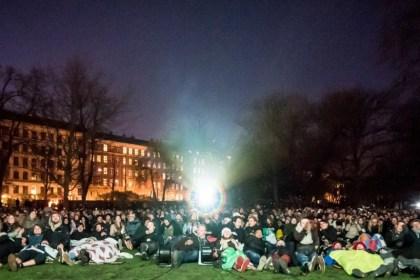 코펜하겐 국제영화제 27일 개막, 한국 영화도 다수 상영