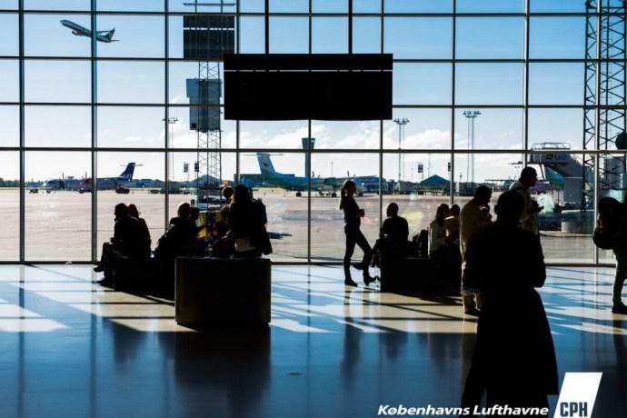 [덴마크 워홀] 코펜하겐 공항에서 시내까지 가는 4가지 방법