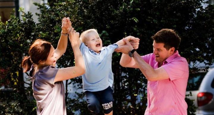 덴마크 '세계에서 아이 키우기 가장 좋은 나라' 선정