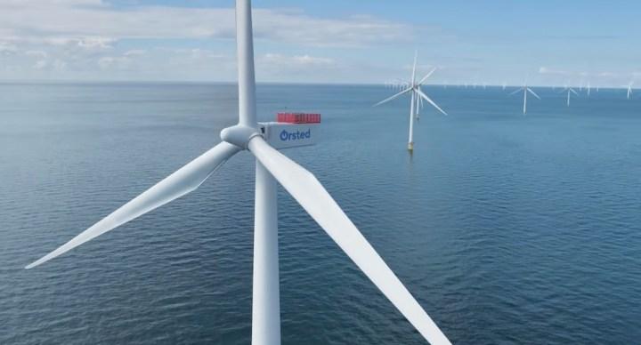 덴마크, 2020년 전기 50% 풍력・태양광에서 얻었다