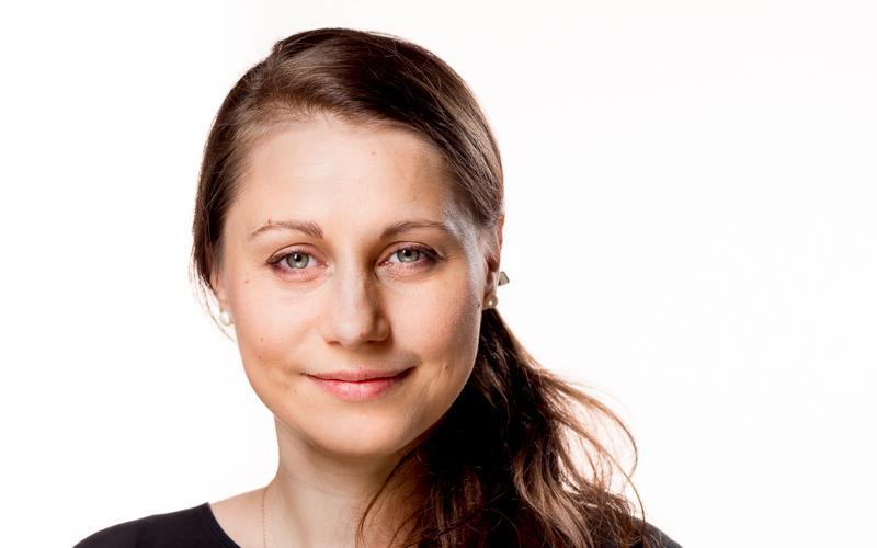시세 마리에 벨링(Sisse Marie Welling) 코펜하겐 건강∙복지 담당 부시장