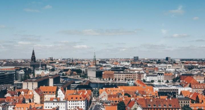 [코펜하겐 도시재생] 천년고도, 행복 도시로 거듭나다