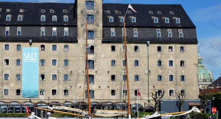 에어컨 없는 덴마크 호텔, 폭염에 민원 세례