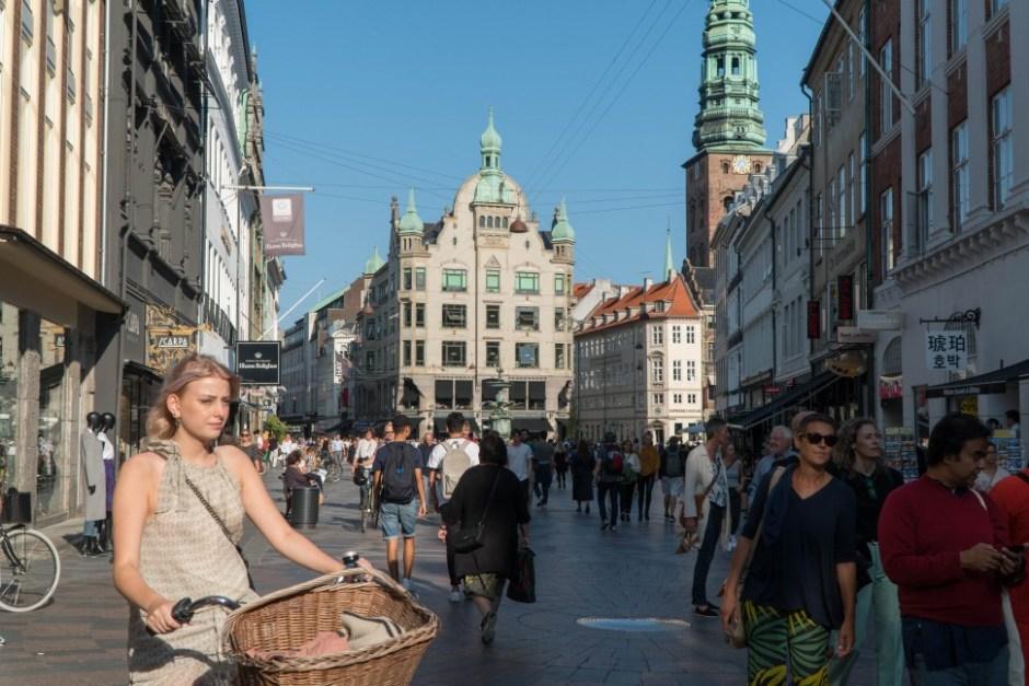 론니플래닛, 2019년 가장 여행하기 좋은 도시로 코펜하겐 선정